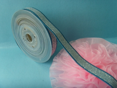 10mm jacquard elastic band